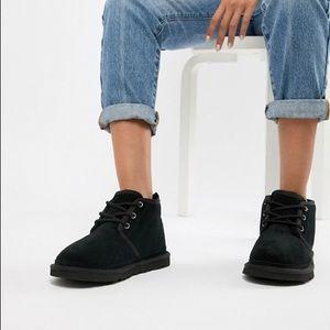 Ugg Neumel Ankle Boots